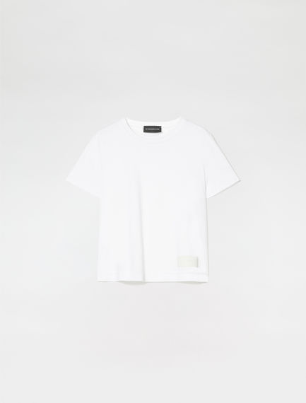 Ultra-Soft Cotton T-shirt