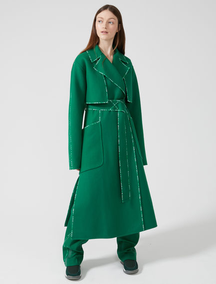 Transforming Trench Coat Sportmax