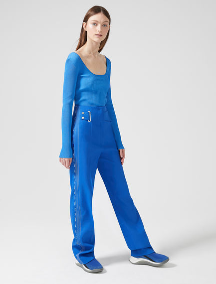 Wide Leg Trousers Sportmax