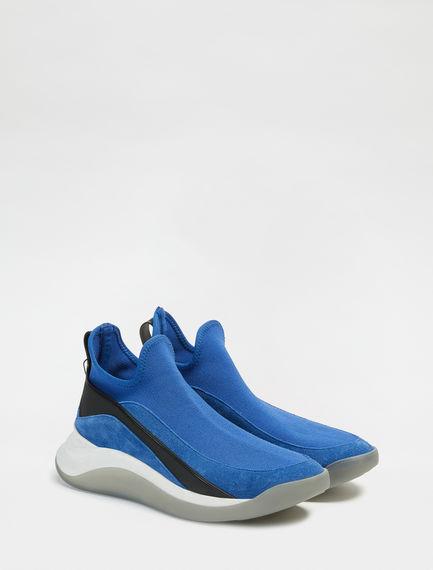 3D Motus Energy Knit Sneakers