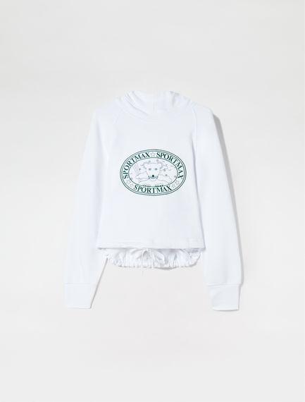 Lion Cub Hooded Sweatshirt