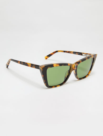 Acetate Adventurer Sunglasses