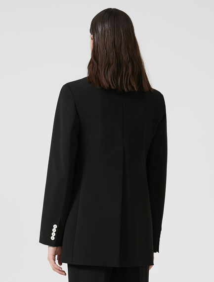 Double-breasted Blazer Sportmax