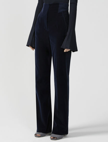 Velvet & Corduroy Trousers
