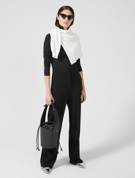 Streamlined Sartorial Trousers Sportmax