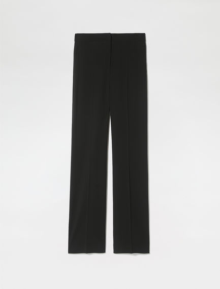 Streamlined Sartorial Trousers
