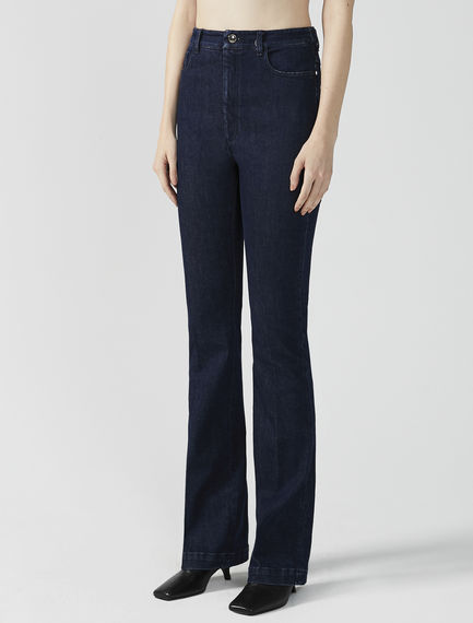 Boot-Cut Jeans Sportmax