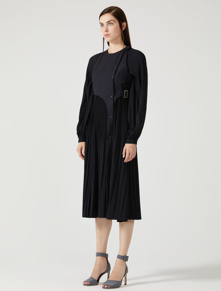 Fusion Smock Dress Sportmax