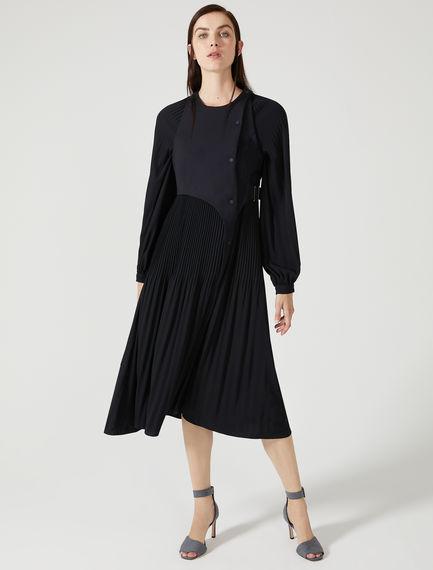 Fusion Smock Dress