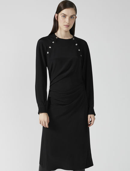Future Silk Dress Sportmax