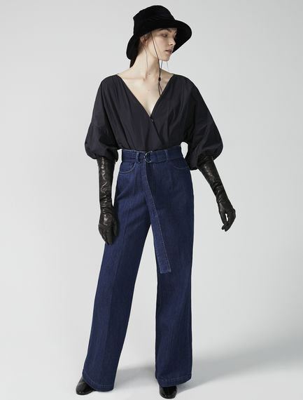 Hybrid Illusion Jumpsuit
