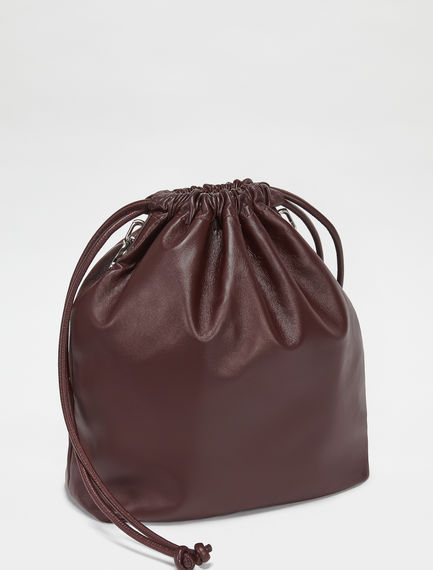 Multi-way Nappa Sports Bag