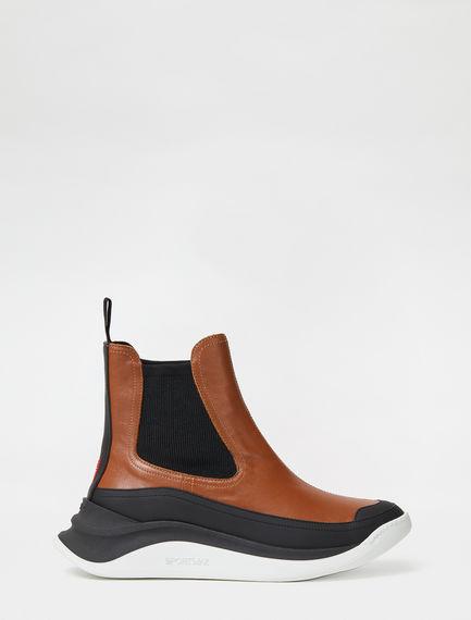 Chelsea Sock Sneakers Sportmax