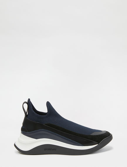Pull-on Statement Sneakers Sportmax