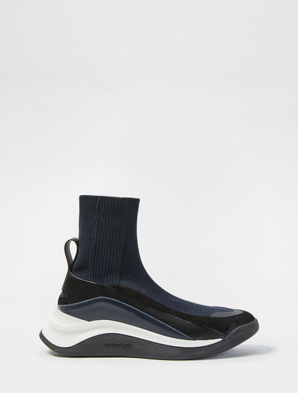 Dynamic Sock Sneakers Sportmax