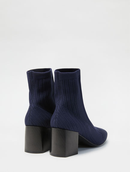 Knitted Ankle Boot Sportmax