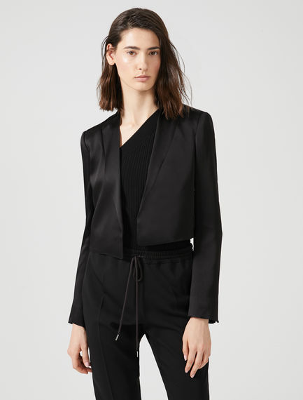 Cropped Spencer Jacket Sportmax