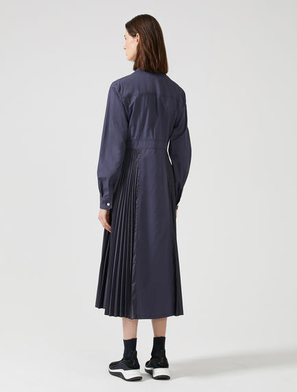 Hybrid Shirt Dress Sportmax