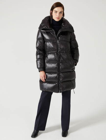 Transforming Puffer Parka