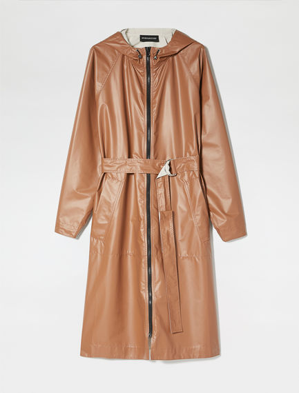 Two-Tone Reversible Parka Sportmax