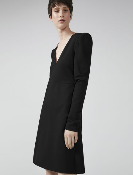Milan Stitch Mini Dress Sportmax