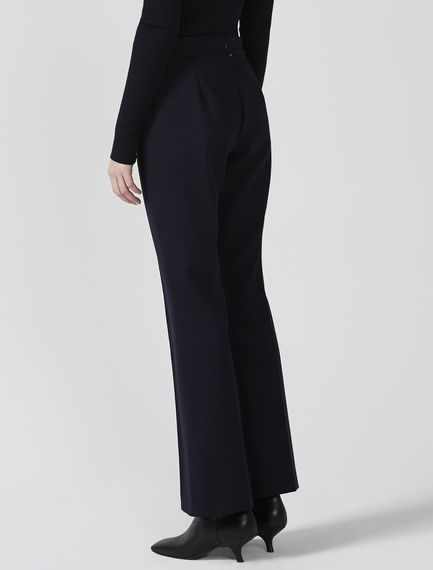 Milan Stitch Tailored Trousers