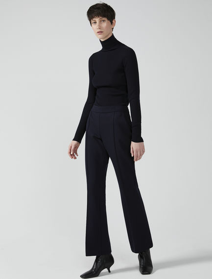 Milan Stitch Tailored Trousers Sportmax