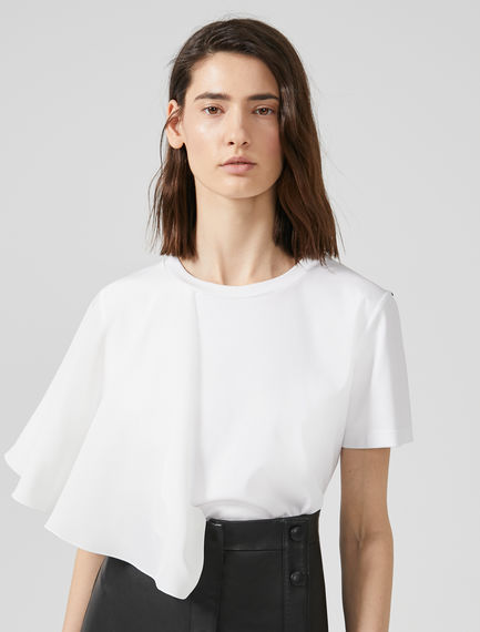Draped Modal Top Sportmax