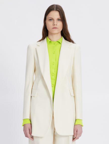 Asymmetric blazer Sportmax