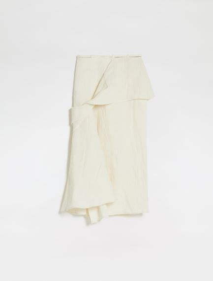 Draped skirt Sportmax