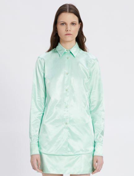 Camicia in duchesse Sportmax