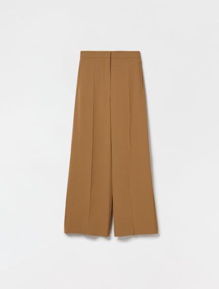 Gabardine trousers Sportmax