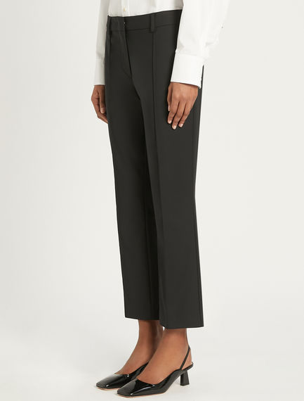 Mini flare trousers Sportmax