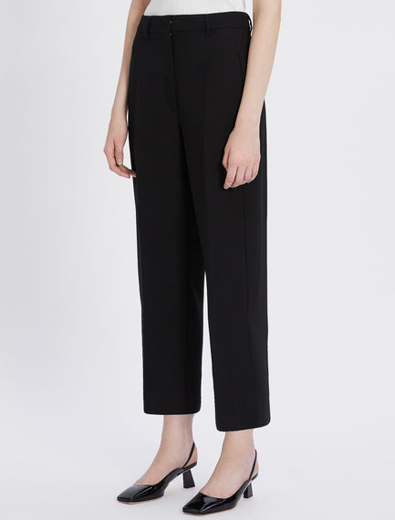 Wide cady trousers
