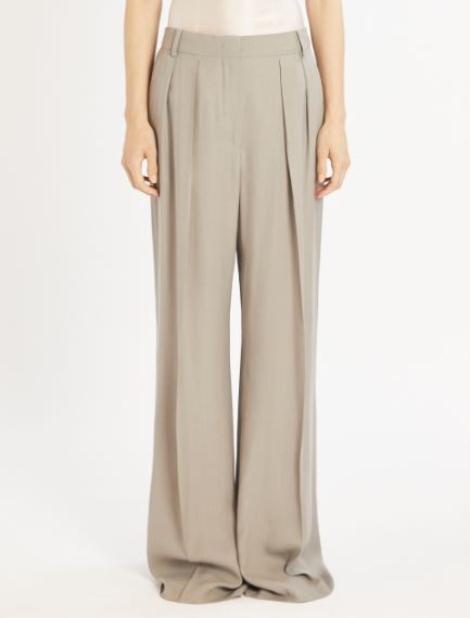 Wide trousers Sportmax