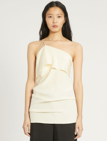 Crepe de chine top  Sportmax