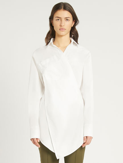 Wrap shirt Sportmax