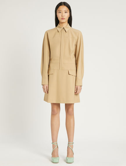 Short shirt dress Sportmax