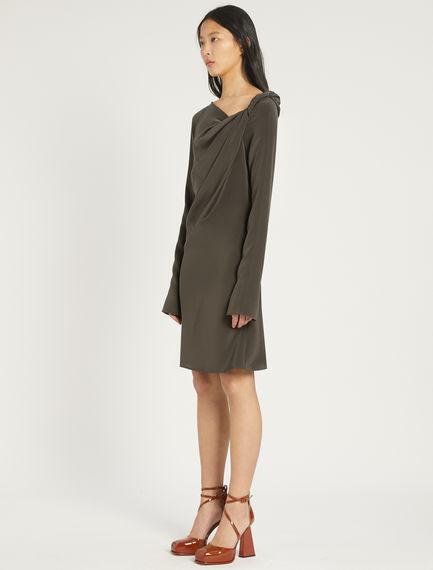 Torchon dress