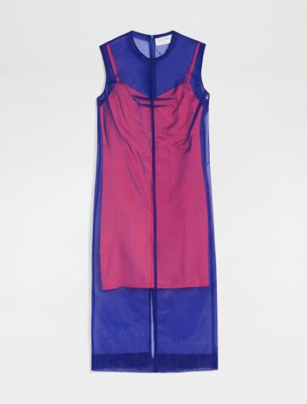 Overlay dress Sportmax