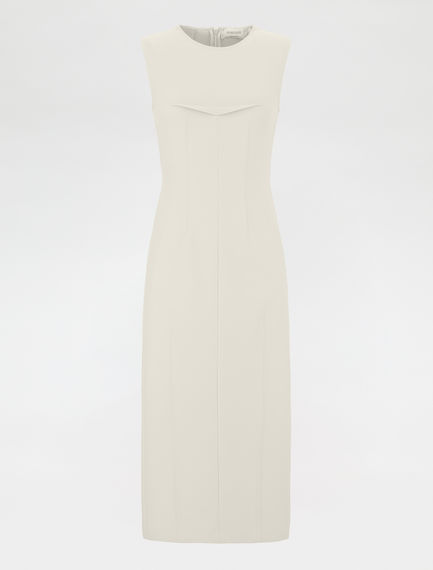 Sleeveless dress Sportmax