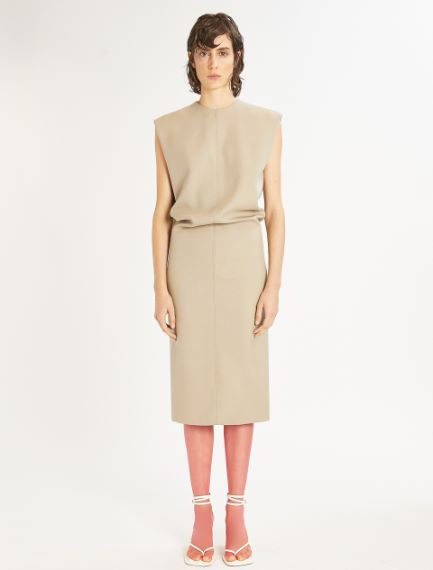 Straight dress Sportmax