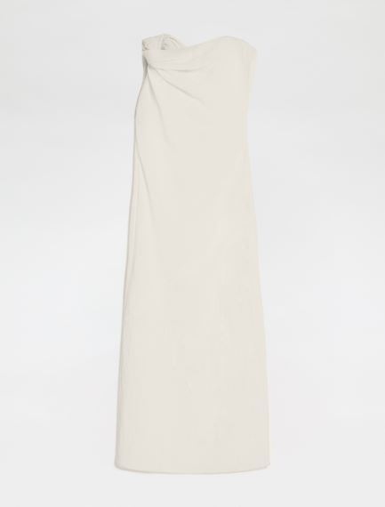 Sleeveless torchon dress Sportmax
