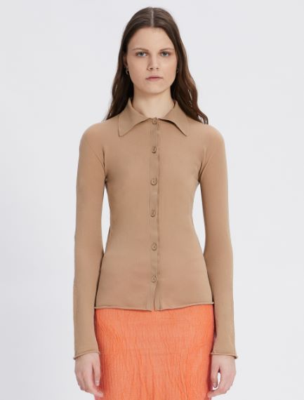 Fitted cardigan Sportmax