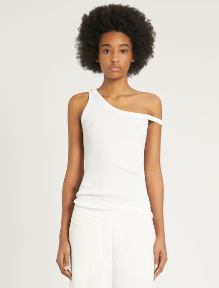 Technical yarn top  Sportmax