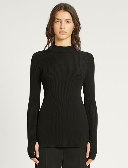 Asymmetric sweater Sportmax