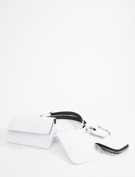 Leather belt Sportmax