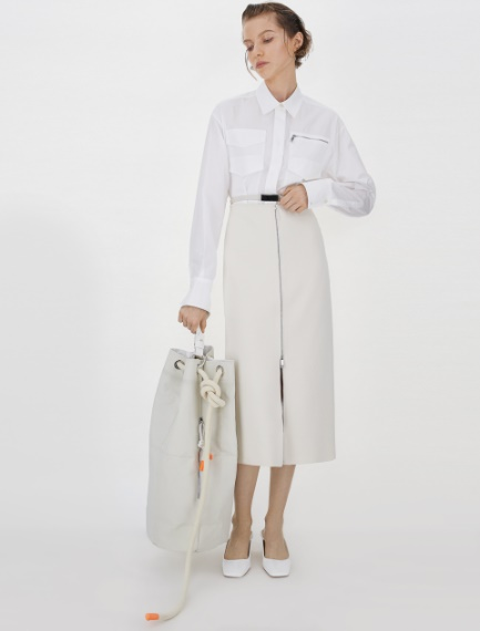 Small sailor duffel bag Sportmax