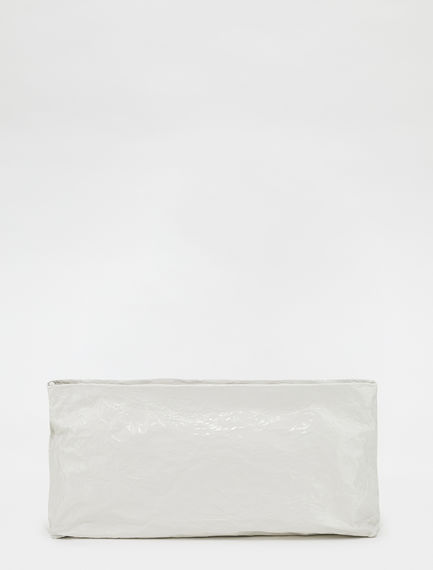 Small metallic clutch bag Sportmax