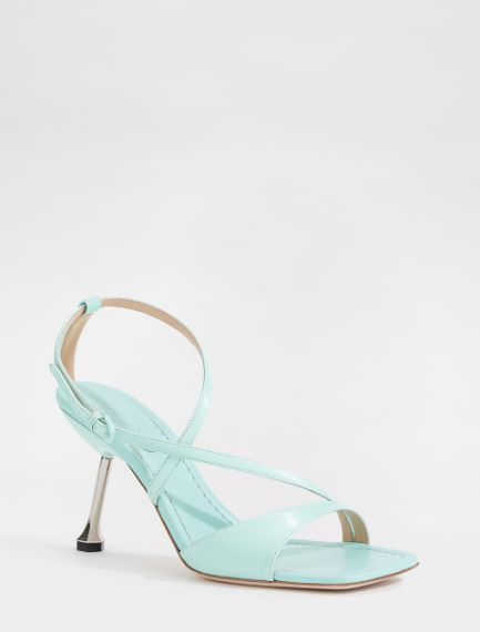 Satin sandals  Sportmax